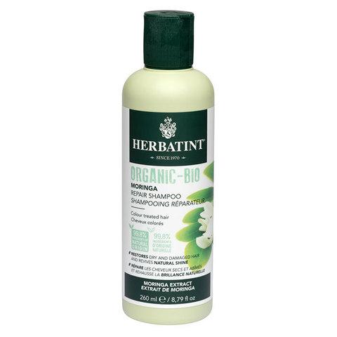 Восстанавливающий шампунь для волос Herbatint, 260 мл