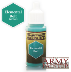Elemental Bolt