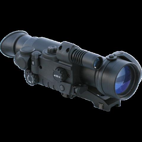 Прицел ночной Sentinel 2,5х50 L Лось (26017LT)