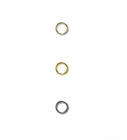 Соеденительное кольцо 7 мм., (выбрать цвет)