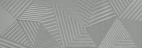 Декор Folk Graphite 750х253