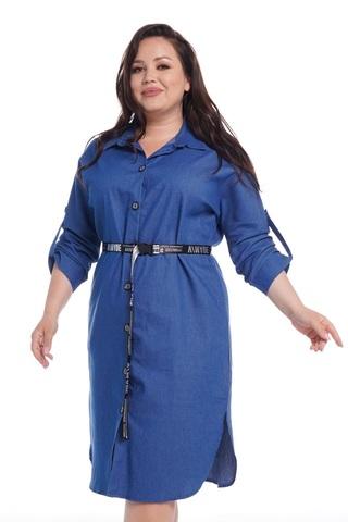 Платье-5188