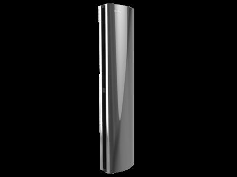 Водяная тепловая завеса Ballu BHC-D20-W35-MS