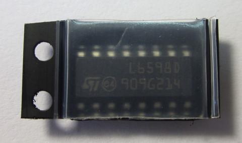 L6598D smd