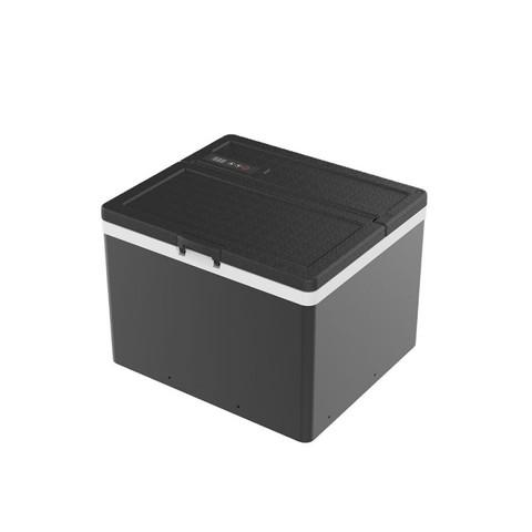 Компрессорный автохолодильник ALPICOOL ARC35 (35 л.) 12-24-220В
