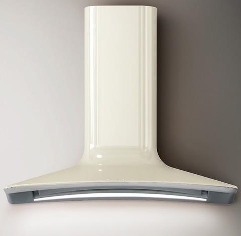 Кухонная вытяжка Elica SWEET IVORY/A/85+CAM