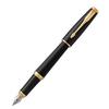 Parker Urban Core - Muted Black GT, перьевая ручка, F