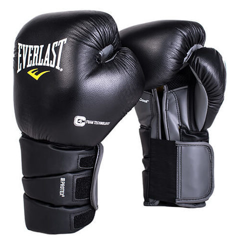 Перчатки PROTEX3. Everlast