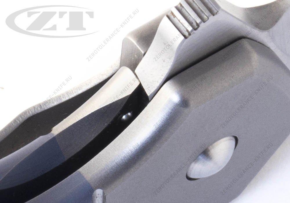 Нож Lahar Large Tim Galyean - фотография
