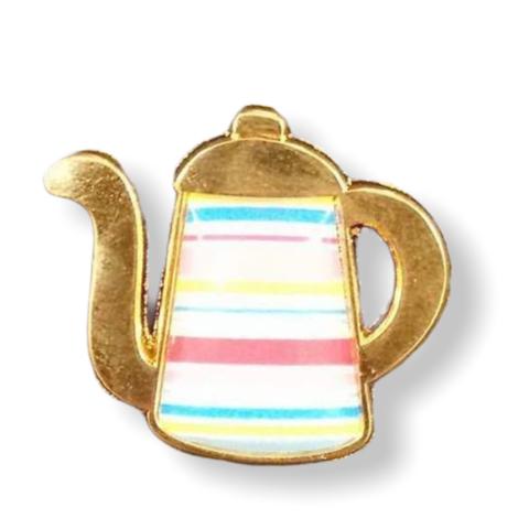 Значок Чайник