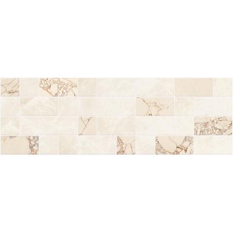 Мозаичный декор Ринальди бежевый 09-00-5-17-30-11-1724 600х200