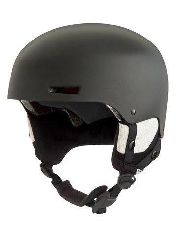 Шлем ROXY MUSE J HLMT KVJ0 TRUE BLACK