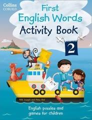 Activity Book 2 : Age 3-7