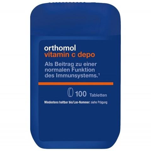 Ортомол Витамин С1