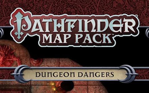 Dungeons: Map Pack (для ПК, цифровой ключ)