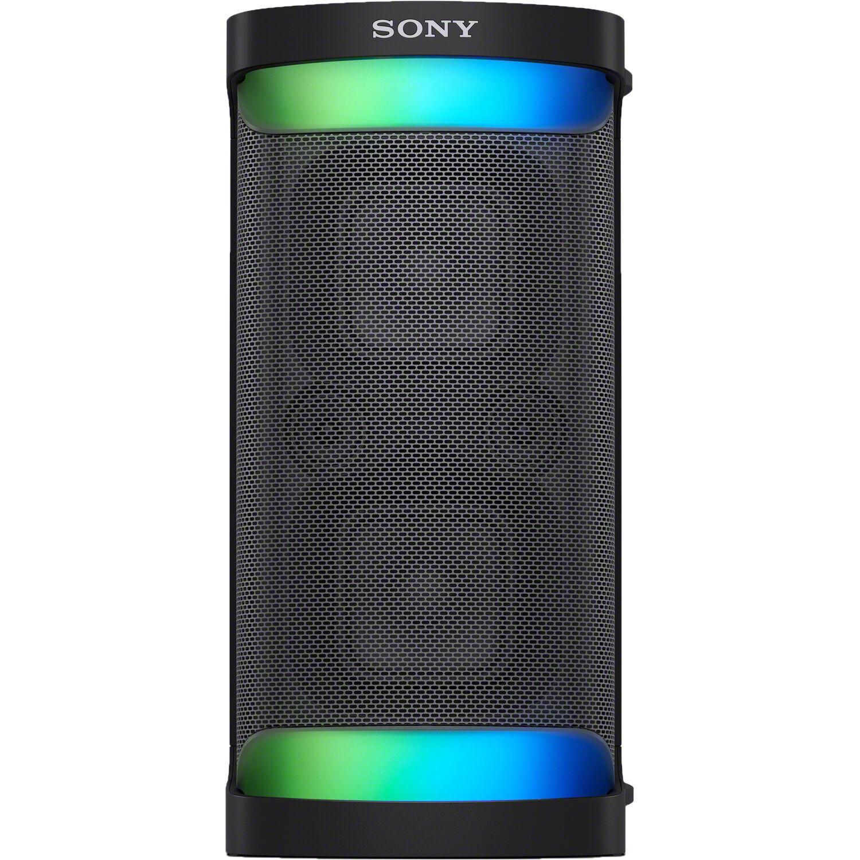 Портативная аудиосистема Sony SRS-XP500B в официальном магазине