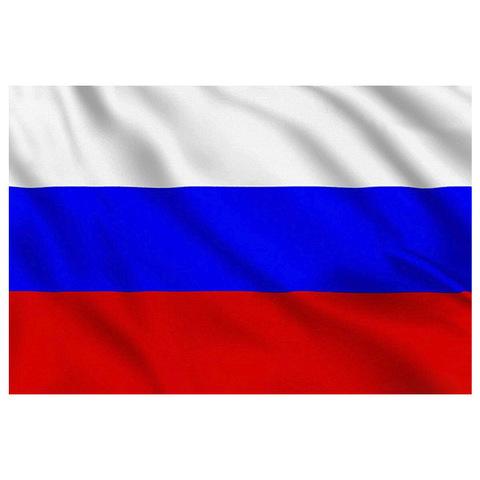 Флаг России 90*145