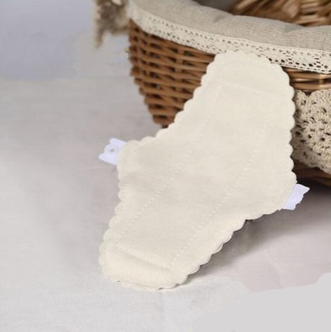 Многоразовые прокладки Skinny (2 шт в комплекте)