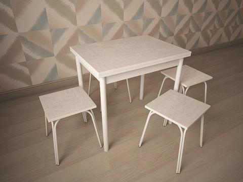Стол обеденный Ст22 пластик