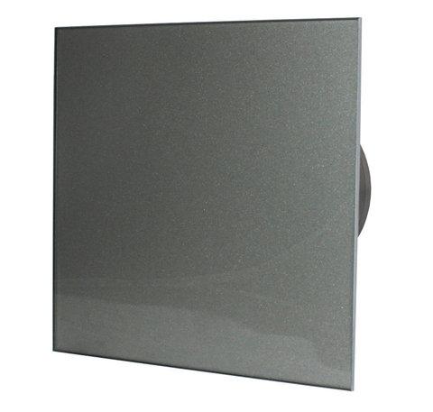 Сверхмощный вентилятор MMotors JSC MMP-169 стекло -Темно/серый
