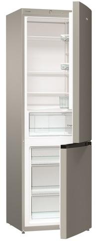 Двухкамерный холодильник Gorenje RK611PS4