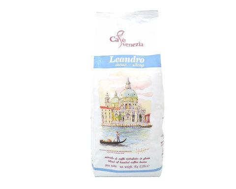 купить кофе в зернах Cafe Venezia Leandro, 1 кг