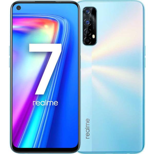 Realme 7 Realme 7 8/128GB Mist White (Туманный Белый) white1.jpeg