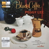 Peggy Lee / Black Coffee (LP)