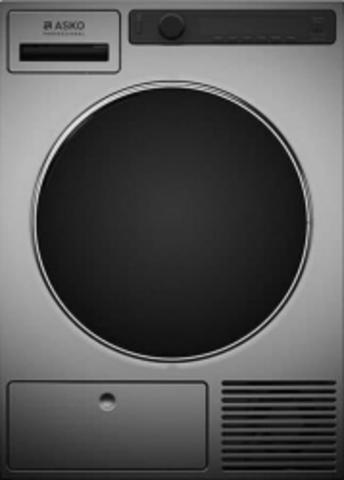 Профессиональная сушильная машина ASKO TDC1485VI.S