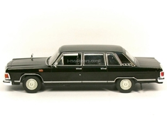 GAZ-14 Chaika black 1:43 DeAgostini Auto Legends USSR #52