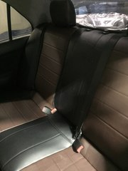 Чехлы на Mitsubishi Lancer 9 седан 2000–2010 г.в.