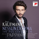 Jonas Kaufmann / Nessun Dorma - The Puccini Album (2LP)