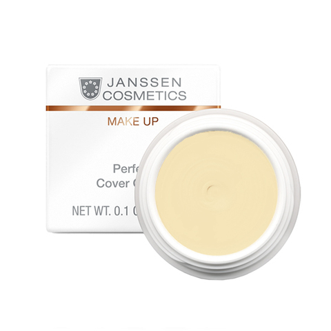 Janssen Perfect Cover Cream 01