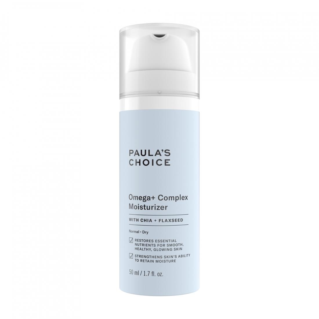Крем Paula's Choice Omega+Complex Moisturizer 50 мл