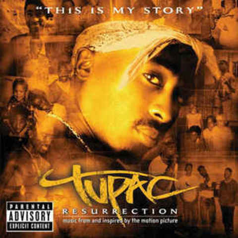2PAC: Resurrection