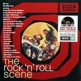 Сборник / The Rock And Roll Scene (2LP)