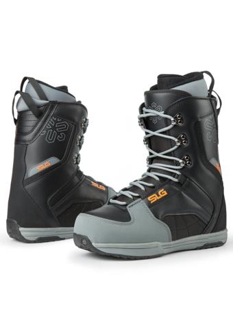 Ботинки для сноуборда, серия SLG