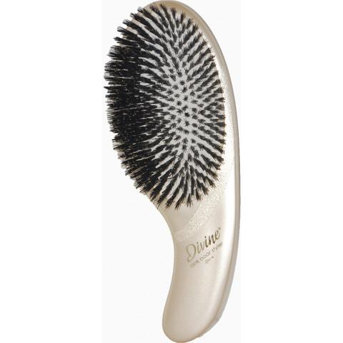 Щетка для волос 100% Boar