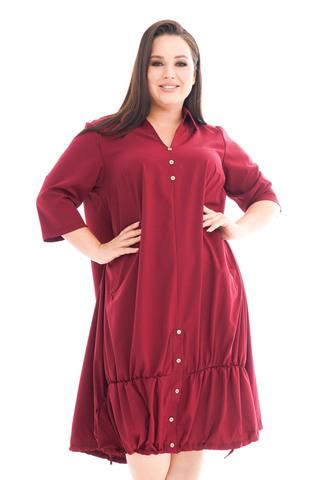 Платье-6391