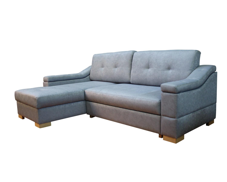 Угловой диван Макс П5 1я2д, ткань