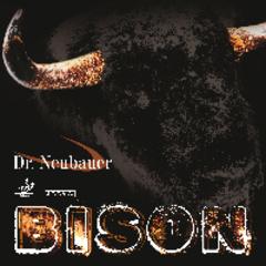 Анти-топс накладка DR. NEUBAUER Bison
