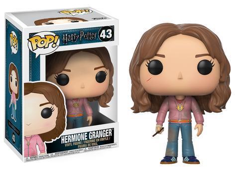 Фигурка Funko POP! Vinyl: Harry Potter: Hermione w/ Time Turner 14937