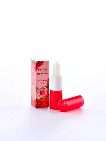 Смягчающий бальзам для губ (помада)