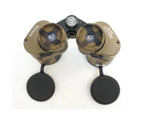 Бинокль Navigator 20x50 Profi, камуфляжный