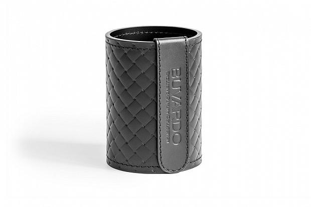 FG Black Treccia /Сuoietto черный