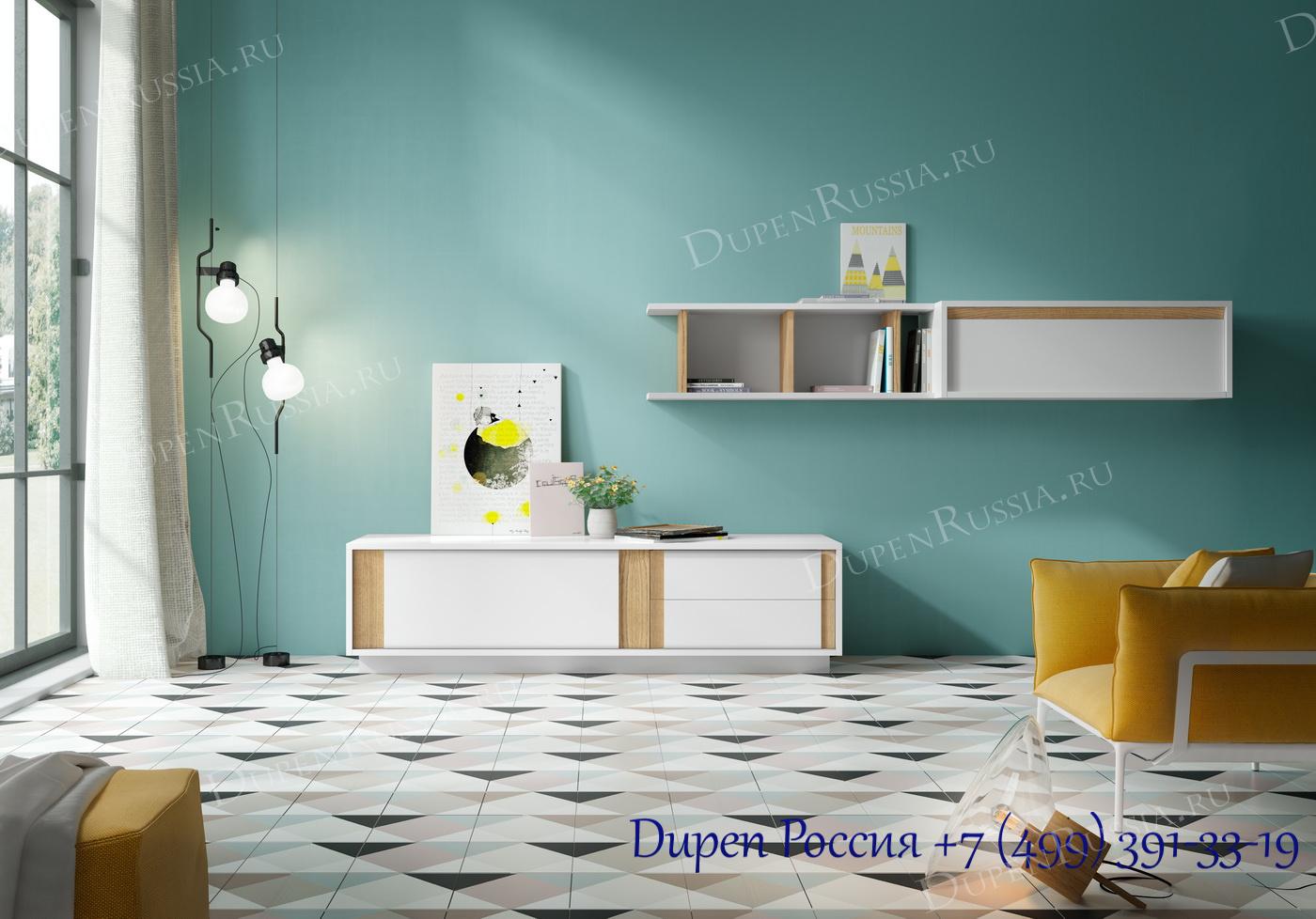Коллекция DUPEN MORITZ №10
