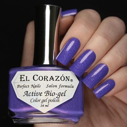 El Corazon 423/1043 active Bio-gel/vBird of happiness