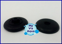 Кнопка, защелка для компрессора ViaAqua VA-4000, Atman НР-4000