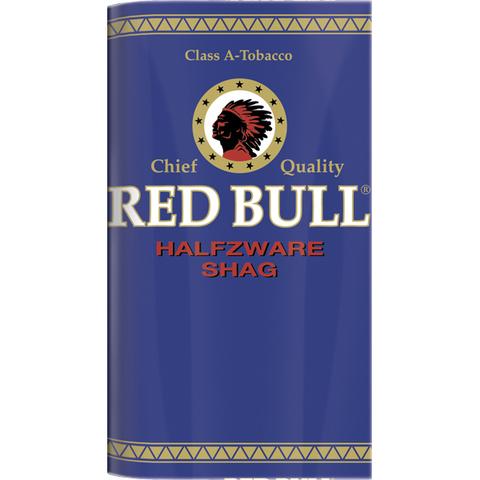 Табак для самокруток Red Bull Halfzware Shag