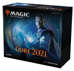 Набор Bundle «Core set 2021» (на английском)